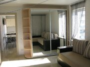 Продается видовая двухкомнатная квартира в Партените! - Фото 3