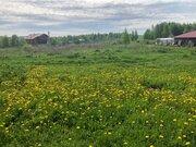 25 соток (ИЖС), деревня Соснино. Возможна ипотека. Участок межеван. - Фото 5