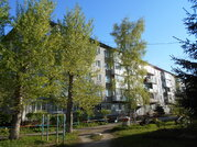 Продаю1-комнатную квартиру на Чайковского,10, Купить квартиру в Омске по недорогой цене, ID объекта - 320049864 - Фото 1