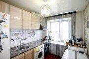 Продам 3-комн. кв. 61 кв.м. Тюмень, Ялуторовская, Купить квартиру в Тюмени по недорогой цене, ID объекта - 321367270 - Фото 7