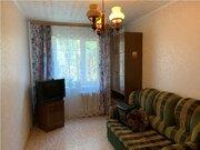 Трехкомнатная квартира в поселке санатория Озеро Белое - Фото 5