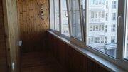 3 450 000 Руб., Продам 3-комн. квартиру вторичного фонда в Советском р-не, Купить квартиру в Рязани по недорогой цене, ID объекта - 331044749 - Фото 10