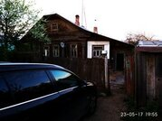 Продажа дома, Тейково, Тейковский район, Октябрьский проезд - Фото 1