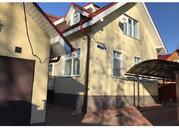 Шикарный коттедж 192 кв.м в деревне Новленское, г/о Домодедово - Фото 4