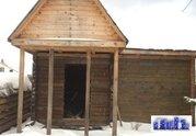 Дом 190м кв на участке 12 соток ИЖС в д. Воробьево - Фото 1