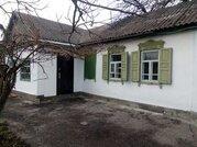 Продажа дома, Зерноград, Зерноградский район, Улица Чкалова - Фото 1