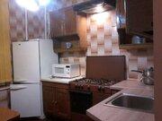 Квартира ул. Доватора 29/1, Аренда квартир в Новосибирске, ID объекта - 317079453 - Фото 1