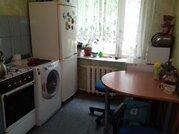 3-х комнатная квартира ул. Баскакова г. Конаково