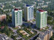 2 комнатная квартира ЖК Маленькая страна улица 40 лет Октября - Фото 1