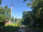 Продажа участка, Хабаровск, С. Бычиха - Фото 3