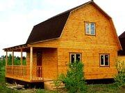 Дом в жилой дер.Михали - 90 км Щелковского шоссе