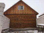 1 500 000 Руб., Продажа дома, Улан-Удэ, Линейная, Продажа домов и коттеджей в Улан-Удэ, ID объекта - 504605346 - Фото 9