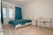 Продаётся трёхкомнатная квартира В ЖК европа сити!, Купить квартиру в Санкт-Петербурге, ID объекта - 332206016 - Фото 12