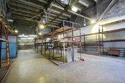 Сдам склад, Аренда склада в Тюмени, ID объекта - 900275462 - Фото 5