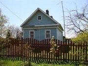 Дом и земельный участок - Фото 1