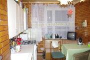 Двухкомнатная квартира 54 кв.м. г. Москва Зеленый проспект дом 26 - Фото 1
