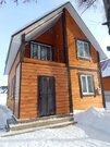 Лот № 635 с. Иглино Двухэтажный дом из бруса общей площадью 100 кв.м, - Фото 2