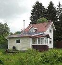 Купить жилой дом (ИЖС) 80 кв.м на участке 15 соток - Фото 1