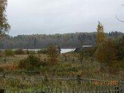 Купить дом с участком в Валдайском районе, деревня Козлово - Фото 3
