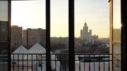 60 000 000 Руб., Пентхаус 132 кв.м., Купить пентхаус в Москве в базе элитного жилья, ID объекта - 316334208 - Фото 20