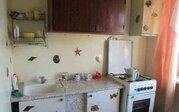 Продажа квартиры, Егорьевск, Егорьевский район, Третий мкр