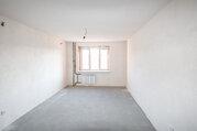 1-комнатная квартира в доме автономной сист.отопл., Купить квартиру от застройщика в Ярославле, ID объекта - 324823909 - Фото 2