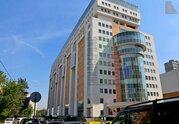 Офис с видом на Газпром, 87,5м, бизнес-центр класс А, метро Калужская, Аренда офисов в Москве, ID объекта - 600865171 - Фото 14