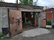 Куйбышева ул, гараж 25 кв.м. на продажу, Продажа гаражей в Владимире, ID объекта - 400048260 - Фото 8
