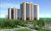 Магистральная 1продажа квартиры в экологически чистом районе