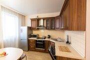 Сдаются двухуровневые апартаменты в долгосрочную аренду в центре го., Аренда квартир в Новосибирске, ID объекта - 326021607 - Фото 5