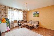 Продам 4-к квартиру, Новокузнецк город, Кузнецкстроевский проспект 34б - Фото 3