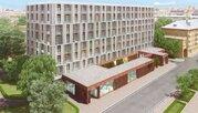 17 995 475 Руб., Продается квартира г.Москва, Даев переулок, Купить квартиру в Москве по недорогой цене, ID объекта - 320733771 - Фото 2