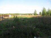 Продается участок 12 сот. , Волоколамское ш, 24 км. от МКАД.