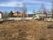 11 соток в Звенигороде - Фото 3