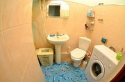 Продается 1-к квартира, г.Одинцово, внииссок, ул. Дружбы 2, Продажа квартир ВНИИССОК, Одинцовский район, ID объекта - 328947678 - Фото 5