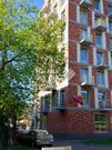 Продажа апартаменты ул. Хромова, дом 3, Купить квартиру в Москве по недорогой цене, ID объекта - 328971048 - Фото 16