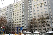 Трехкомнатная квартира у метро Щукинская - Фото 1