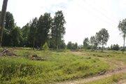 Продажа участка, Трухачево, Судогодский район - Фото 1
