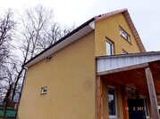 Дом 170 кв.м. без отделки СНТ Уварово - Фото 4