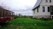 Продажа дома 200 м.кв.д.Каблуково с земельным участком - Фото 5