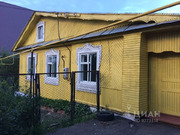 Дом в Татарстан, Балтасинский район, Балтаси пгт ул. Шамиля Усманова, . - Фото 1