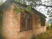 Продаю в СНТ Энергия сжм, кирпичный дом 35м2 на 5-ти с.з.