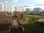 Продажа 2 комнатной квартиры в подольске, Купить квартиру в Подольске по недорогой цене, ID объекта - 304610460 - Фото 17