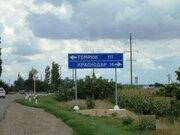 Земельные участки, Пушкина, д.34 к.А - Фото 4