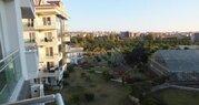 Продажа квартиры, Аланья, Анталья, Купить квартиру Аланья, Турция по недорогой цене, ID объекта - 313158644 - Фото 3