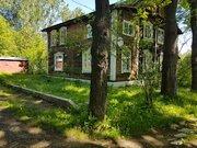Продается часть дома в п. Правдинский, ул. 2-ая Проектная, д.7 - Фото 1