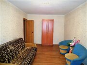 Купи 2-х комнат. квартиру для своей дружной семьи в пос. Калининец - Фото 2