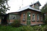 Дом на участке 17 сот. в д.Палкино Лотошинского р-на - Фото 1