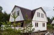 Новый дом в ДНТ с возможностью прописки. - Фото 2