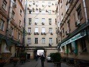 Продажа квартиры, м. Пушкинская, Страстной бул.